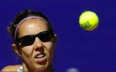 Tenis: Mihaela Buzărnescu a cucerit titlul ITF la Getxo (Spania)