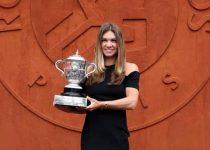 Tenis: Simona Halep şi-a consolidat prima poziţie în clasamentul WTA