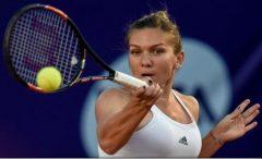 Tenis: Simona Halep s-a calificat în semifinalele turneului WTA de la Doha