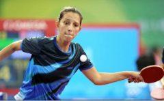 Tenis de masă: Echipa feminină a României, a doua victorie la Campionatele Europene