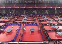 Tenis de masă: Echipele României s-au calificat în optimi la Europenele de cadeţi şi juniori