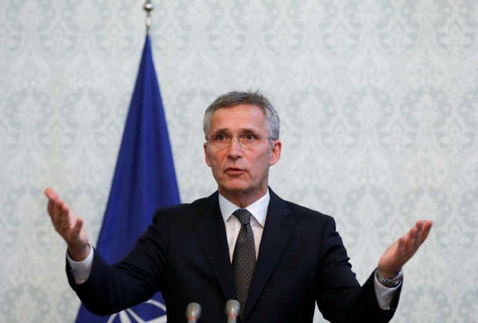 Tensiuni Rusia-Ucraina: NATO convoacă o reuniune extraordinară la Bruxelles