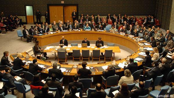 Test nuclear nord-coreean: Consiliul de Securitate al ONU va pregăti 'măsuri suplimentare' împotriva Phenianului