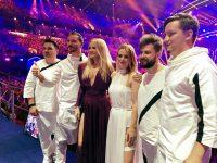 The Humans, după semifinala Eurovision: Noi nu ne oprim aici, susţineţi în continuare artiştii români