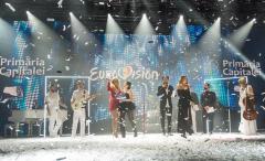 The Humans representará a Rumanía en Eurovisión con la rockera Goodbye