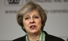 Theresa May este primul lider european care îl va vizita pe Trump