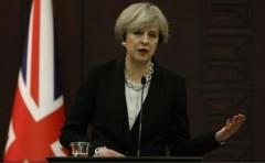 Theresa May va declanșa Brexit-ul la 9 martie (presă)