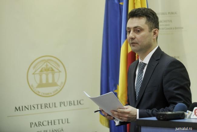 Tiberiu Nițu și-a înaintat demisia din funcția de procuror general
