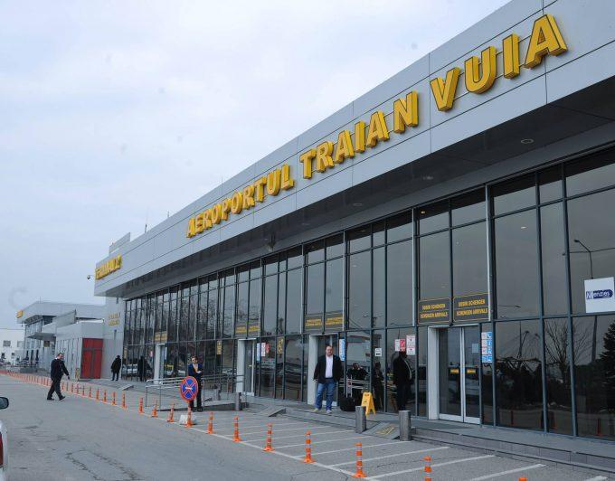 Timiş: Aeroportul ''Traian Vuia'', primul din România cu tur virtual în Google Maps
