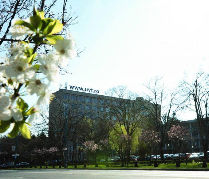 Timiş: UVT participă la proiectul de înfiinţare a Universităţii Europene UNITA, alături de alţi cinci parteneri