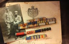"""Toledo: La exposición """"Rumanía en la Primera Guerra Mundial"""", hasta el 20 de febrero 2018"""
