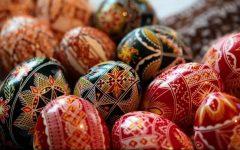 Tradiții populare românești în Săptămâna Mare sau Săptămâna Patimilor