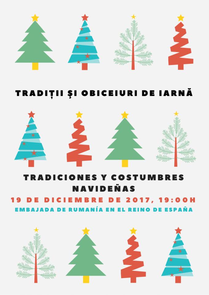Tradiciones y costumbres navideñas - Irozii vs. Reyes Magos