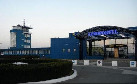 Trei aeroporturi din România au înregistrat anul trecut cea mai rapidă creștere din Europa