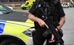 Trei bărbați au fost arestați la Manchester în legătură cu atentatul de luni