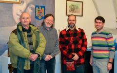 Tres profesores de la Facultad de Bellas Artes expondrán su obra en el Museo Nacional Brukenthal de Rumanía