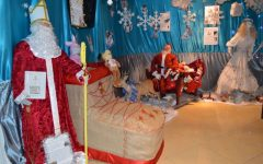 Tulcea: 'Fii şi tu un Moş Crăciun' - campanie umanitară pentru copiii din satul Pardina