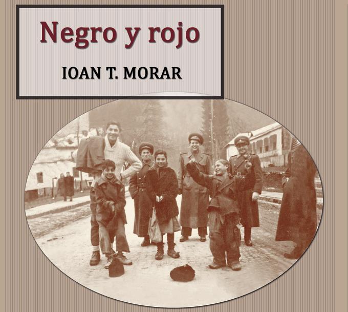 Turneu literar: scriitorul român Ioan T. Morar, în Spania