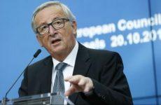 UE nu are nevoie de alte fisuri – reacția lui Jean-Claude Juncker după ce Catalonia și-a declarat independența