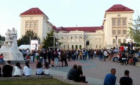 UMF Iași, prima universitate românească de medicină cotată la nivel mondial în The Times Higher Education