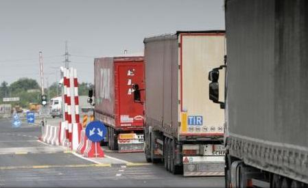 UNTRR a semnat, cu parteneri din 14 state, o declarație împotriva Directivei privind detașarea lucrătorilor ce efectuează transporturi în UE