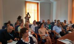 USH Pro Business oferă soluții de finanțare pentru Strategia UE pentru Regiunea Dunării (SUERD) – Programul Transnațional Dunărea 2020