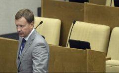 Ucigașul unui fost parlamentar rus critic al Kremlinului era un agent al Rusiei (oficial ucrainean)