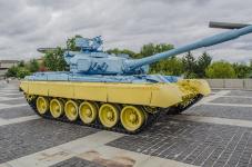 Ucraina ar putea lansa o operațiune ANTITERORISTĂ la frontiera cu ROMÂNIA