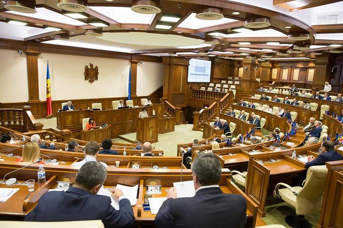 Un extraño pacto político: La alianza entre los prorrusos del PSRM y los proeuropeos de la coalición ACUM