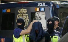 Un marocan ce pregătea un atentat la Madrid a fost arestat preventiv de autoritățile spaniole