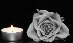 Un niño rumano fallecido permanece 20 horas en su casa de Fuenlabrada