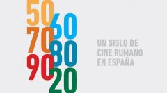Un secol de cinema românesc la Madrid, în perioada 14 aprilie – 29 mai