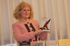 """""""Unamuno y Rumanía"""": Carmen Bulzan embajadora y mensajera de Unamuno en Rumanía"""