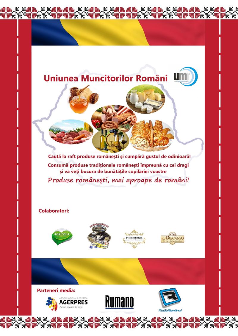 Uniunea-Muncitorilor-Români-din-Spania-continuă-Campania-de-promovare-a-produselor-românești