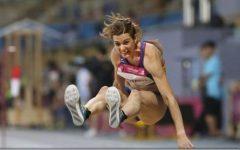 Universiada de la Taipei: Alina Rotaru a cucerit aurul la săritura în lungime