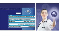 VIDEO: Asigurat în România, călătorești în Europa? Ia cu tine Cardul European de Asigurat, emis de CNAS