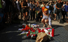 VIDEO: Atentat la Barcelona – Bilanțul morților 14, răniți 130 – printre care 3 români