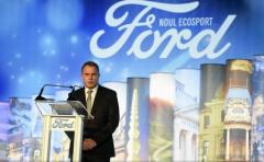 VIDEO: Circa 30% din componentele EcoSport se vor produce în România. Unde vor ajunge primele modele EcoSport?
