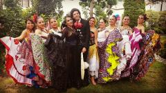 VIDEO: El cantante rumano Radhu que conquistó México con música ranchera grabará canciones mexicanas