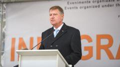VIDEO: INDAGRA 2017, Iohannis: Avem tot ce ne trebuie ca România să se impună ca o forță în domeniul agricol