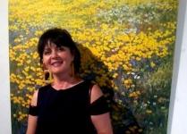 VIDEO: Mult apreciata pictoriță româncă Felicia Trales Carlos, într-un reportaj al televiziunii publice portugheze