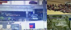 VIDEO SUA: Împușcături pe aeroportul Fort Lauderdale din Florida; 5 morți, 8 răniți spitalizați (șerif)