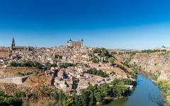 VIDEO: Tu locuiești într-unul din cele 15 oraşe spaniole declarate Patrimoniu Mondial UNESCO?