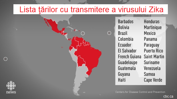 VIRUSUL ZIKA în Spania: persoane infectate 113, dintre care 14 sunt femei însărcinate