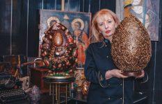 """Vaslui: Ouă de ciocolată """"fashion"""", realizate la Bârlad în scop caritabil"""