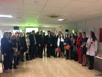 Veaceslav Șaramet, secretarul de stat în cadrul MpRP a efectuat o vizită în Spania