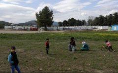 Vezi din care țări solicită imigranții azil în România?