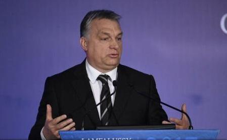 Viktor Orban: O nouă eră bate la ușa Europei