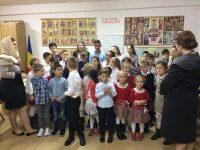 Vizita la Madrid a ministrului pentru românii de pretutindeni, Andreea Păstîrnac, în perioada 18-20 noiembrie