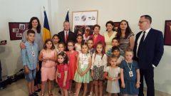 Vizita ministrului pentru românii de pretutindeni, Andreea Păstîrnac, în Regatul Spaniei, 1-4 iunie